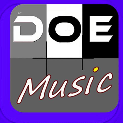 DOE Music Belgium