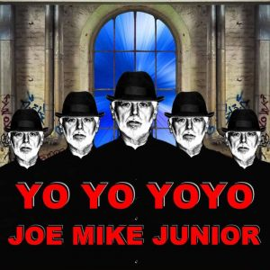 Joe Mike Junior - Yo Yo YoYo