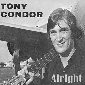 Tony Condor - Alright