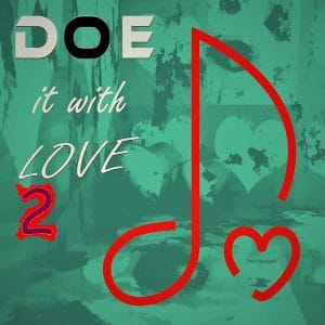 Various Artists - DOE It With Love 2