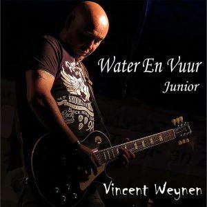 Vincent Weynen - Water En Vuur